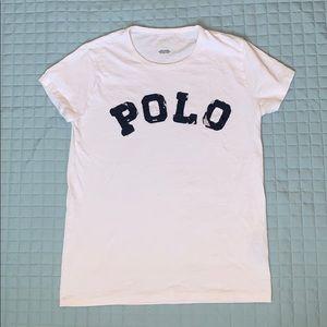 POLO women's T-shirt